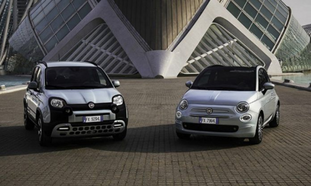 "Two Fiat models will gain ""soft"" hybrid installations"