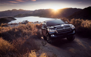 Toyota Land Cruiser 300 premiere will be held in summer
