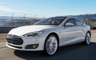 Tesla models get new features