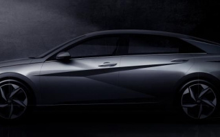New Hyundai Elantra declassified
