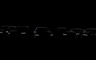 Is Genesis preparing a new compact SUV?