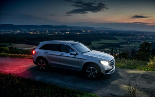 Mercedes-Benz completes hydrogen GLC life cycle