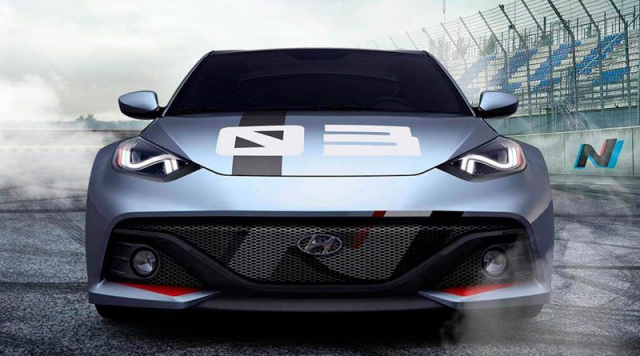 Hyundai may release a sports car in 2 years