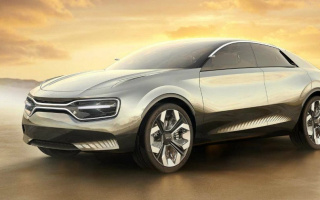 Kia will prepare SUV with the acceleration of a real supercar