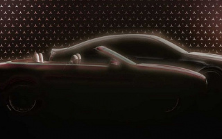 Mercedes is preparing for the premiere of the updated E-Class coupe and convertible