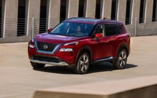 New Nissan X-Trail fully unclassified