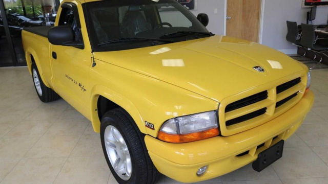 The rarest Dodge sports pickups up for sale