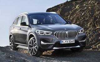 New BMW 5-Series and X1 are preparing an electric future
