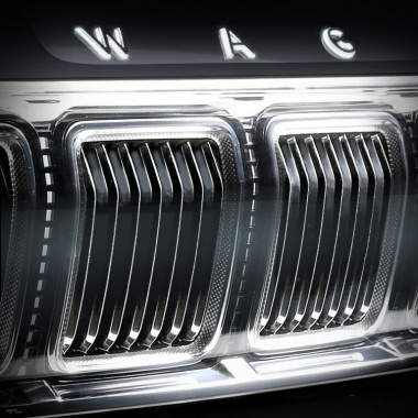Jeep's new SUV teasers