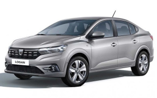 Dacia introduced the new generation Logan and Sandero