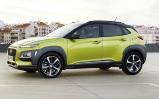 Hyundai Kona EV can be very dangerous