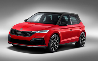 New Skoda Fabia will debut in early 2021