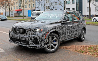 BMW X5 SUV will receive unexpected updates