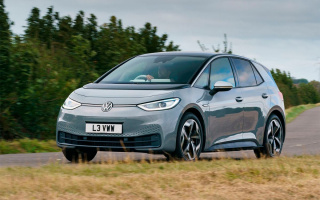 Volkswagen ID.3 is the best-selling electric car in Europe