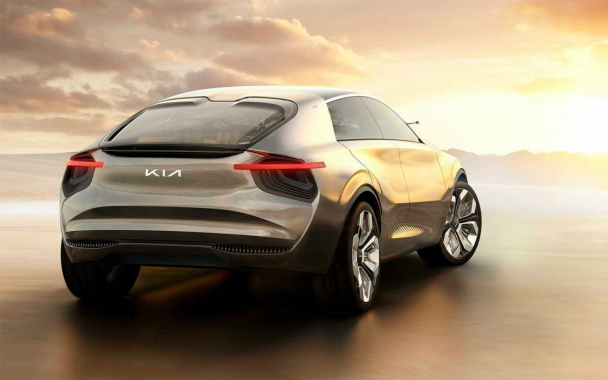Kia will have five new electric cars