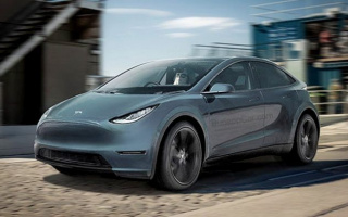 Tesla to release $25,000 electric car by the end of the year
