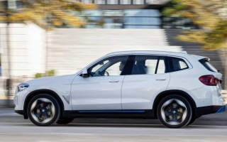 BMW Group suffers vast losses