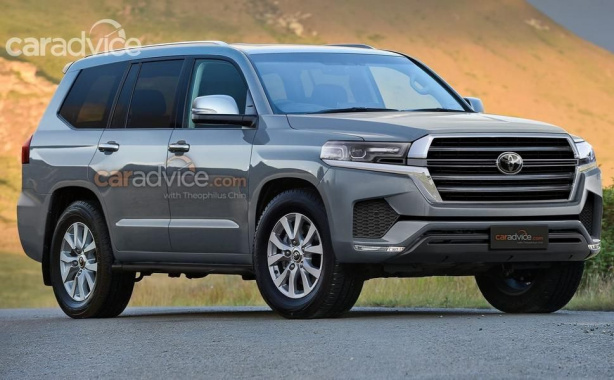 New Toyota Land Cruiser significantly delayed