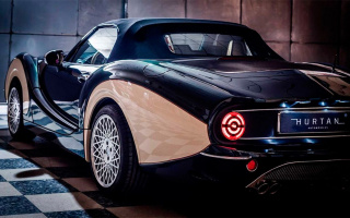 Mazda MX-5 became a retro roadster