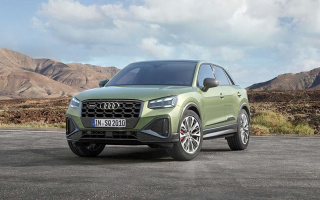 12 new products from Audi in 2021