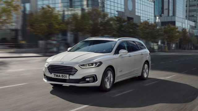 The life cycle of the Ford Mondeo will last another year