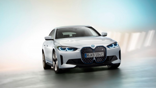 World record sales from BMW