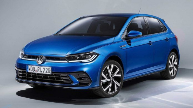 Volkswagen Polo successfully upgraded