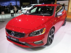 Volvo R-Design Vehicles Showed at LA pic #2084