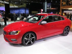 Volvo R-Design Vehicles Showed at LA pic #2085