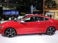 Volvo R-Design Vehicles Showed at LA pic #2086