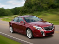Buick Might Produce More GS Vehicles pic #2152