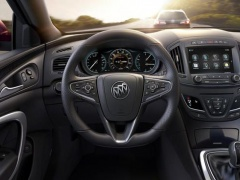 Buick Might Produce More GS Vehicles pic #2153