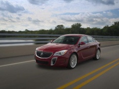 Buick Might Produce More GS Vehicles pic #2154