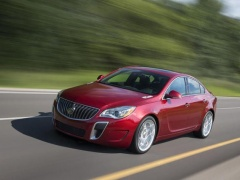 Buick Might Produce More GS Vehicles pic #2155