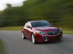 Buick Might Produce More GS Vehicles pic #2156