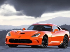 2014 SRT Viper TA Price Revealed pic #2166