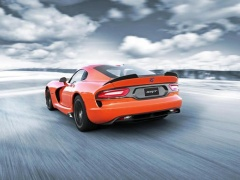 2014 SRT Viper TA Price Revealed pic #2168