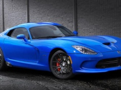 2014 SRT Viper TA Price Revealed pic #2169