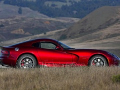 2014 SRT Viper TA Price Revealed pic #2170