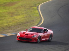 2014 SRT Viper TA Price Revealed pic #2171