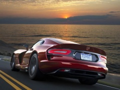 2014 SRT Viper TA Price Revealed pic #2172