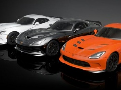 2014 SRT Viper TA Price Revealed pic #2174