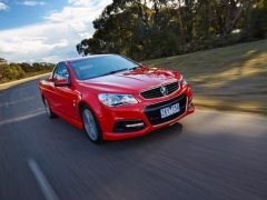 Domestic Production Stopping Will Keep Holden Alive pic #2348