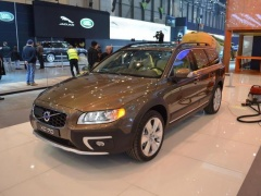 Volvo Reveals Cost for 2014 Models pic #920