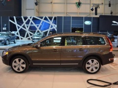 Volvo Reveals Cost for 2014 Models pic #921