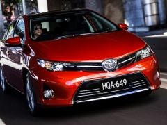 Toyota Announces 93 percent Profit Boost Over Last Year pic #924