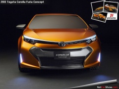 Toyota Announces 93 percent Profit Boost Over Last Year pic #925