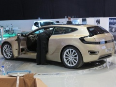 Sales Suspended for Bertone Facing Financial Issues pic #3035