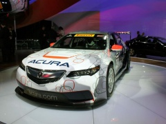 American Presentation of Race Acura TLX GT pic #3652