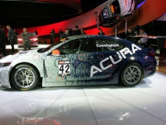 American Presentation of Race Acura TLX GT pic #3653